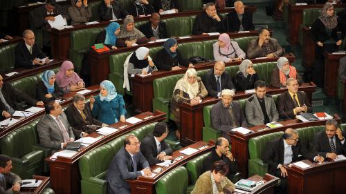 video tunisie les femmes veulent conserver leurs droits