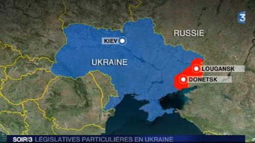 video legislatives en ukraine les partis pro occidentaux favoris