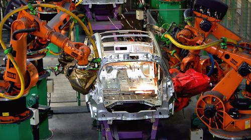 les robots pourraient tuer trois millions d 39 emplois d 39 ici 2025