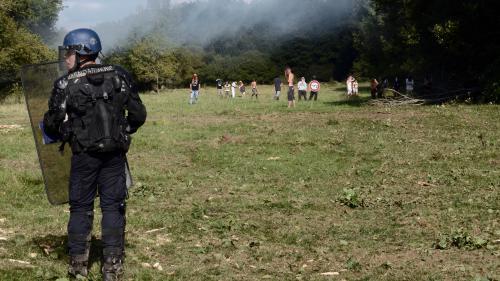 mort de remi fraisse la these de la grenade offensive confirmee