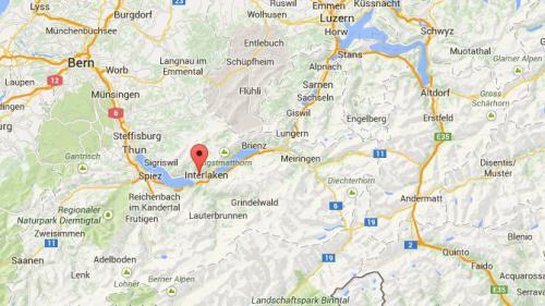 plus de 2 000 armes et 53 caisses de munitions decouvertes chez un retraite suisse