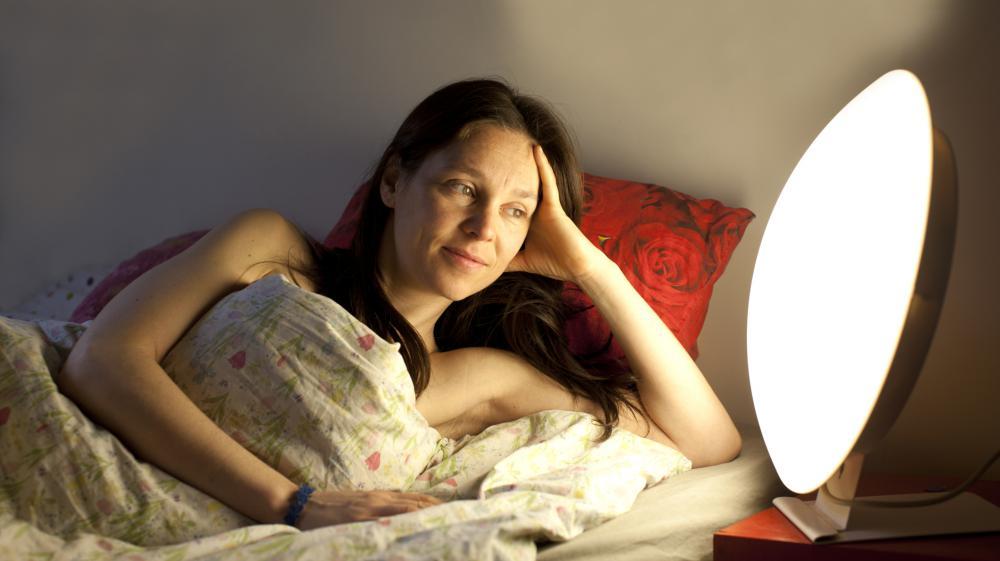 Le manque de sommeil m 39 a fait passer c t de ma vie - Quelle tisane pour dormir ...