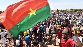 Burkina Faso : le jour où le président Blaise Compaoré a démissionné