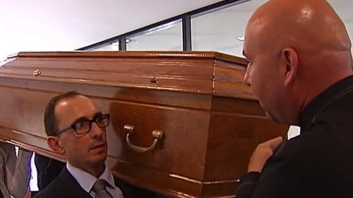 video immersion a l 39 ecole nationale des pompes funebres