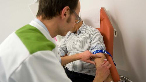 VIDEO. Santé : les médecins en grève pour les fêtes