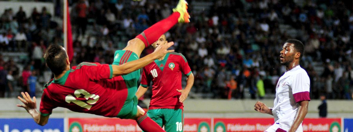 Coupe d 39 afrique des nations 2014 foot - Resultat foot coupe d afrique ...