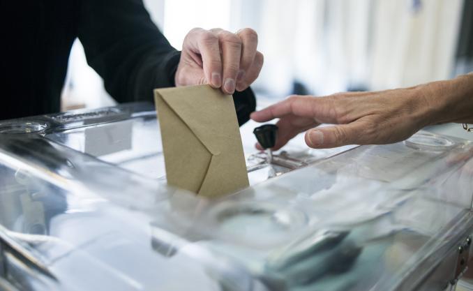 Présidentielle et législatives 2012 : 1% des électeurs ont pu voter deux fois