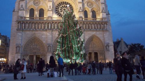 Saint-Etienne-du-Rouvray : une messe d'hommage à Paris