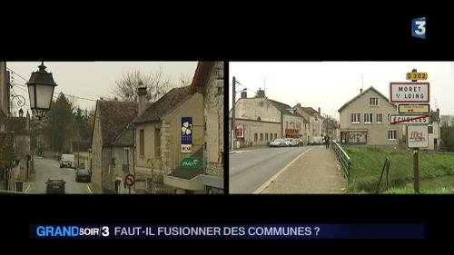 video faut il fusionner des communes