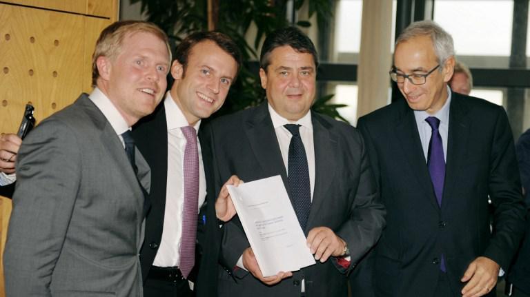 Salaires temps de travail flexibilit ce que - Chambre de commerce franco allemande paris ...