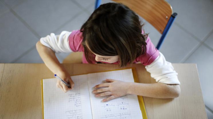 Les enfants finlandais n'apprendront plus à écrire à la main
