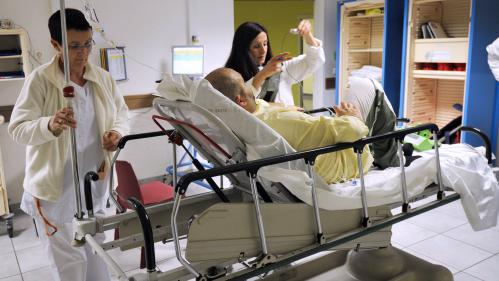 VIDEO. Pourquoi les médecins se lancent dans une grève ?
