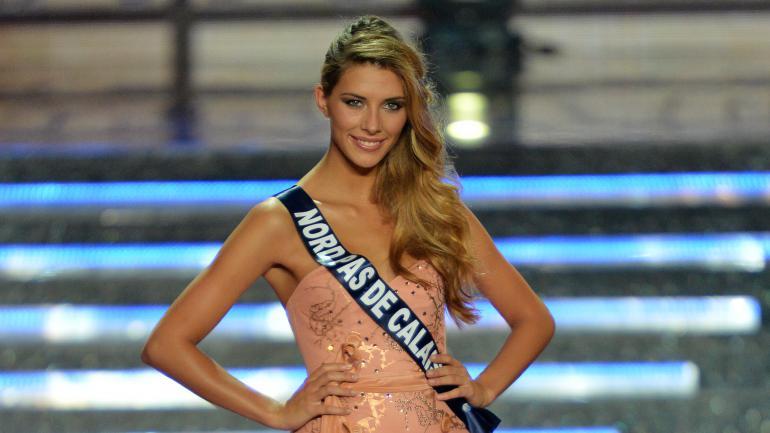 Miss France 2015 Revivez Le Sacre De Camille Cerf Miss