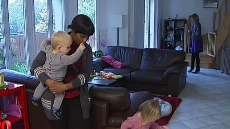 VIDEO. L'emploi à domicile concerne surtout les femmes