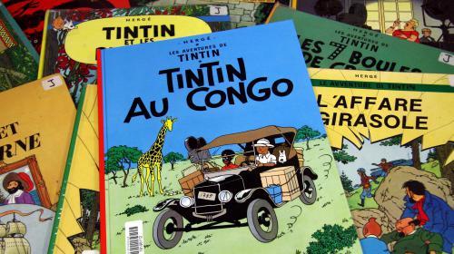Feuilleton : passion Tintin (3/5)