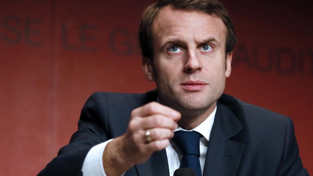 Loi Macron : les trois points qui f��chent