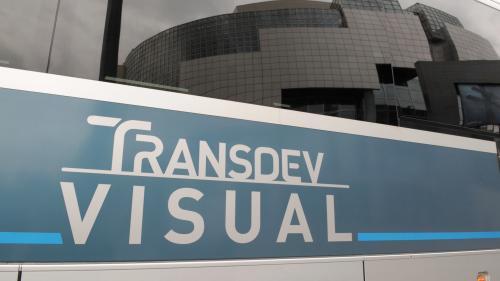 VIDÉO. SNCF : avec Transdev, la concurrence est sur les rails