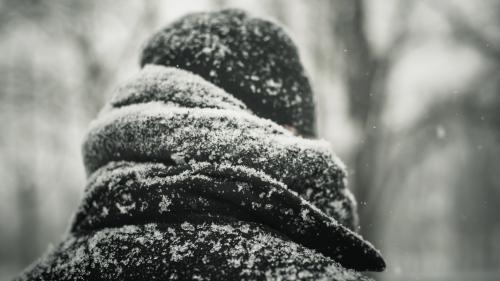 VIDEO. Froid : l'hiver s'est installé sur l'Hexagone