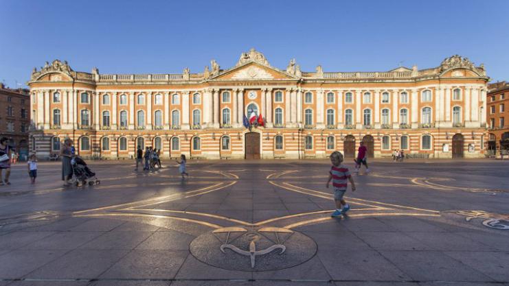 Qui de Toulouse ou Montpellier sera la capitale de la grande région Sud-Ouest ?