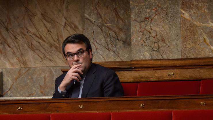 Thomas Thévenoud rejeté de la commission parlementaire sur la loi Macron