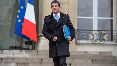 VIDEO. Notre-Dame-des-Landes : Manuel Valls relance la polémique