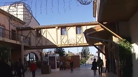 Video cadeaux de no l le succ s des magasins d 39 usine - Liste des magasins d usine en france ...