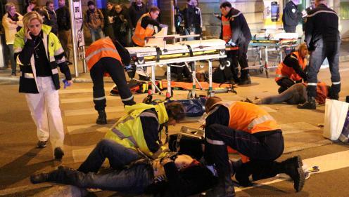 VIDEO. Dijon : un automobiliste fonce sur des passants