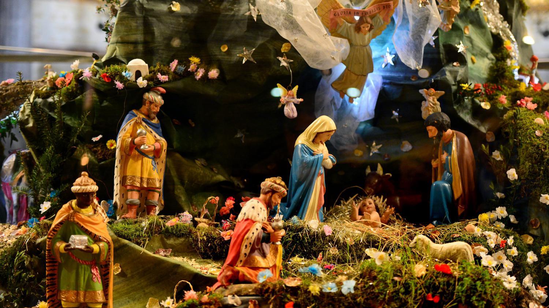 Les Creches De Noel Ont Elles Leur Place Dans Les Lieux Publics