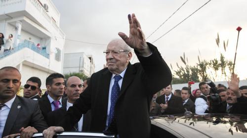 VIDEO. Tunisie : quelle politique pour le nouveau président ?