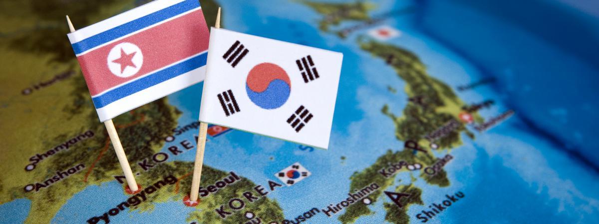 coree-du-nord-coree-du-sud