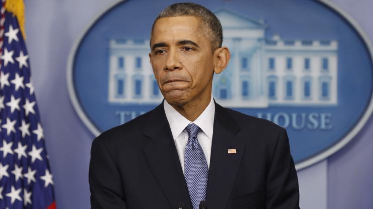 La Corée du Nord traite Barack Obama de