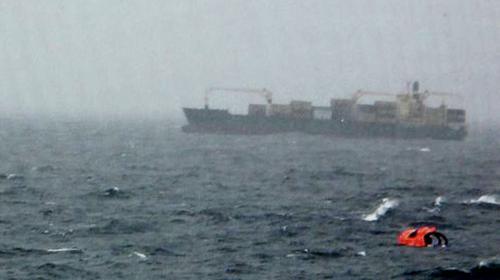 VIDEO. Ferry en feu : le témoignage d'un passager français
