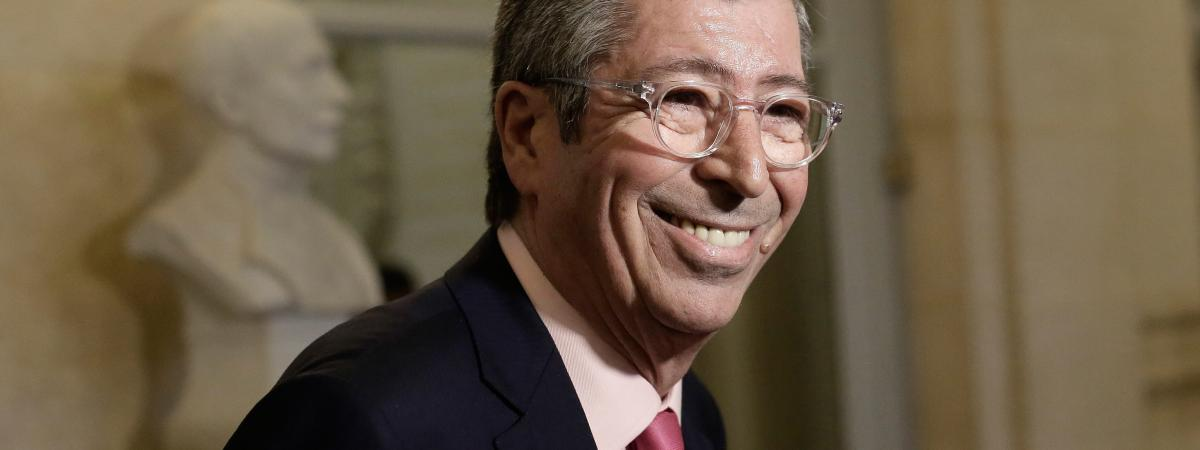 interdits de se voir patrick balkany et son ancien bras droit se trahissent sur twitter. Black Bedroom Furniture Sets. Home Design Ideas