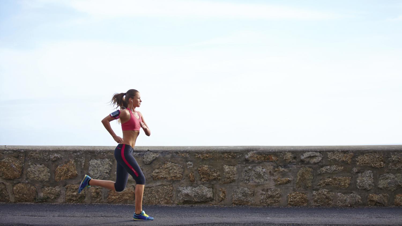 comment courir en toute s u00e9curit u00e9 quand on est une femme