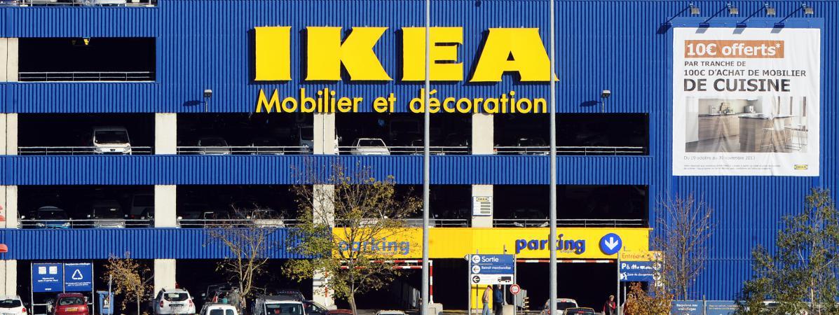 Niort Et La Rochelle Se Battent Pour Accueillir Ikea
