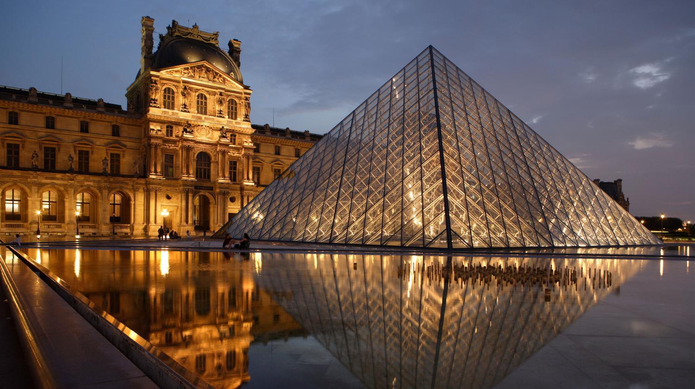 Musée du Louvre : les secrets de son budget