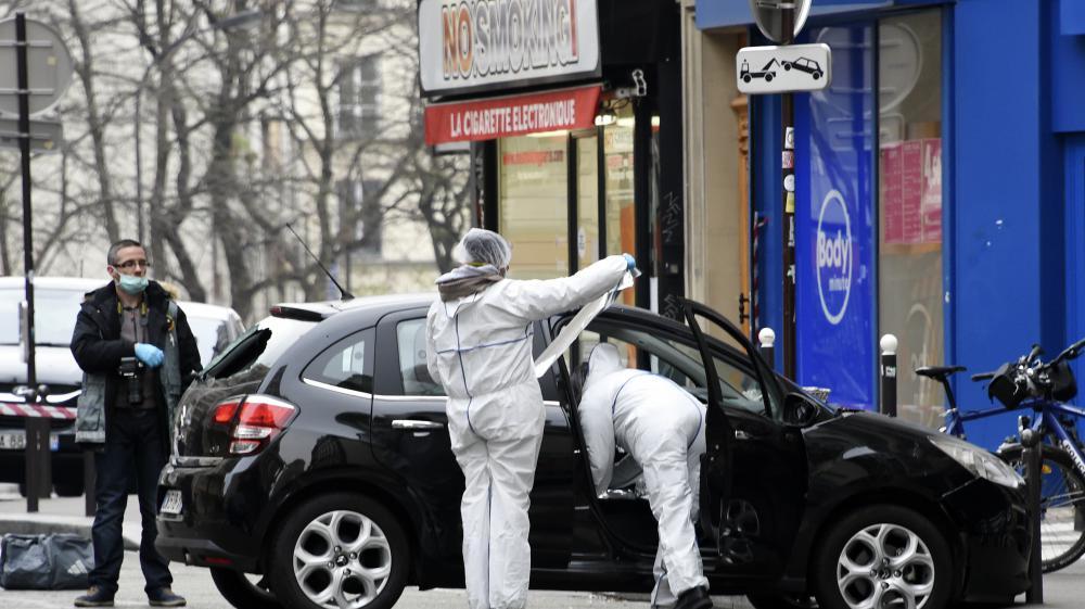 Menace  terroriste en France - Page 2 5392729