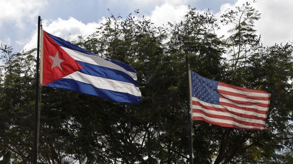 etats unis cuba ne figure plus sur la liste des etats terroristes