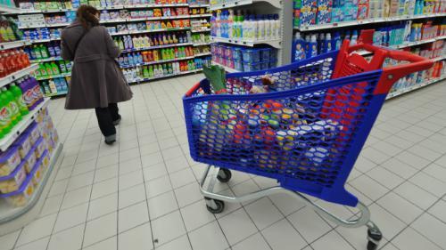 Grande distribution : Carrefour parie à nouveau sur le discount