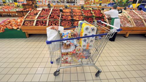Pouvoir d'achat : une hausse relative pour les ménages