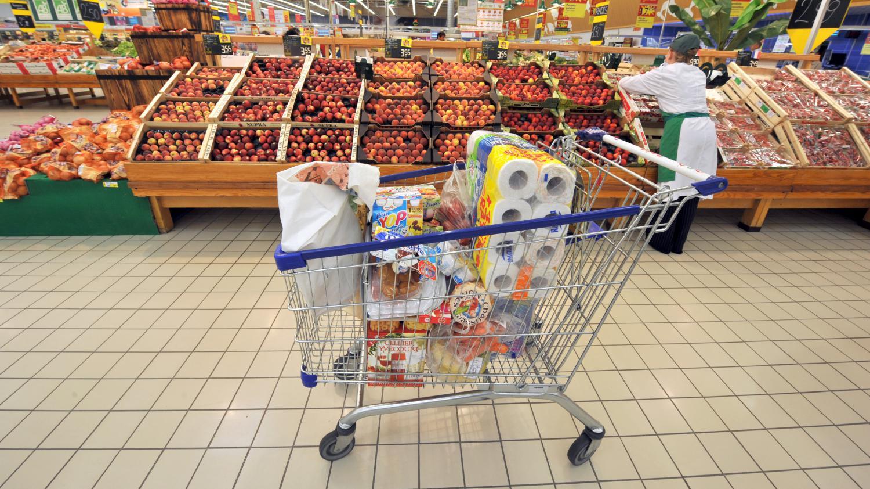 Pouvoir d'achat : la plus forte hausse depuis 12 ans