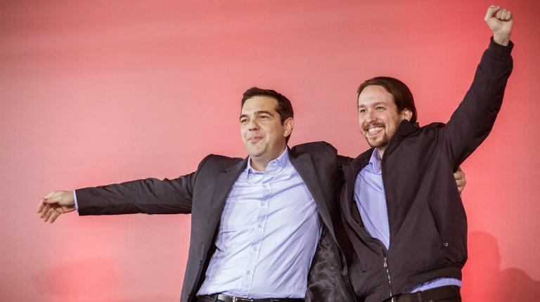 la victoire de syriza peut elle faire tache d 39 huile en europe. Black Bedroom Furniture Sets. Home Design Ideas