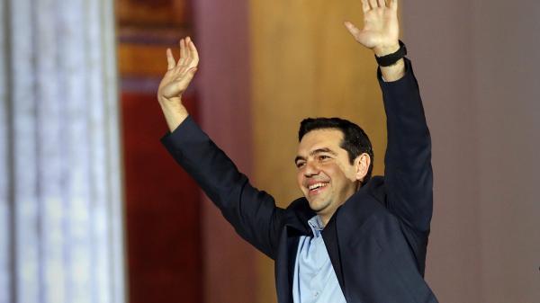 video-la-grece-entend-renegocier-une-partie-de-sa-dette