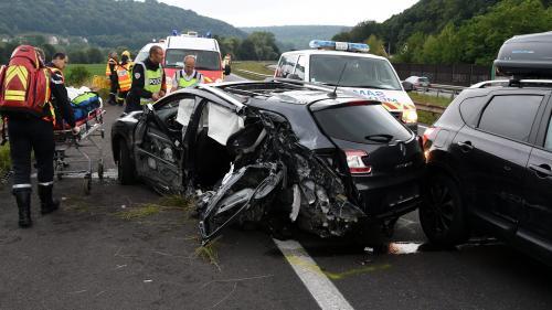nouvel ordre mondial | Accidents de la route : bientôt un test pour prévenir de la fatigue ?