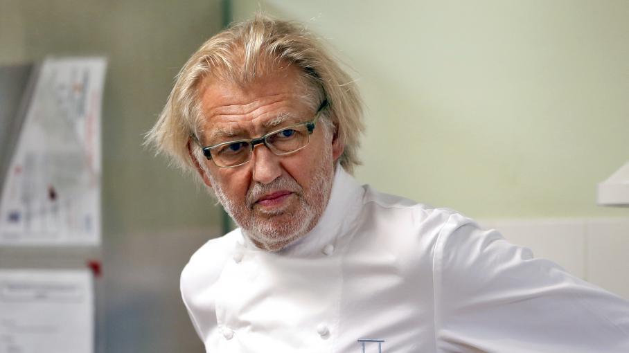Gastronomie rencontre avec pierre gagnaire sacr - Meilleur cuisine du monde classement ...