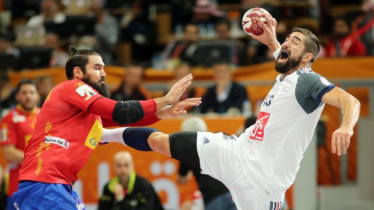 Mondial de hand revivez la victoire de la france face - Finale coupe du monde 2015 handball ...