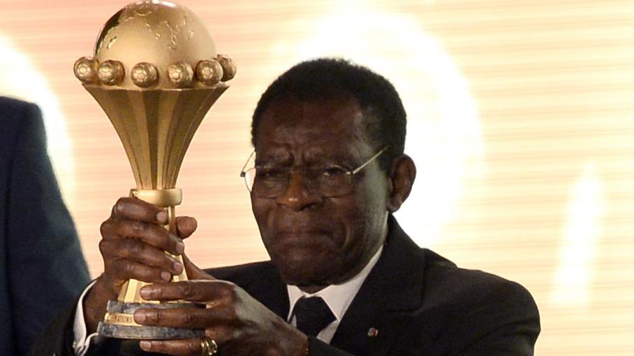 Coupe d 39 afrique des nations l 39 op ration s duction rat e - Coupe d afrique des nation ...