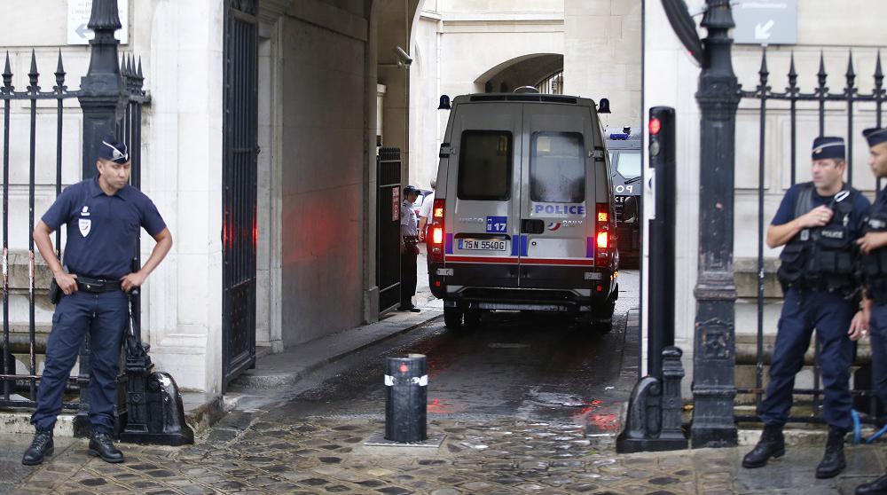 La s rie noire du 36 quai des orf vres - Police judiciaire paris 36 quai des orfevres ...