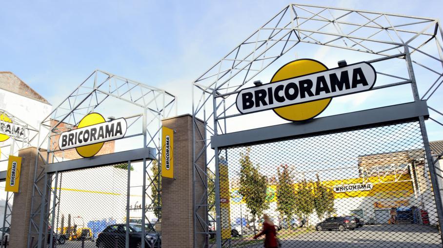 bricorama condamn 500 000 euros d 39 amende pour avoir. Black Bedroom Furniture Sets. Home Design Ideas