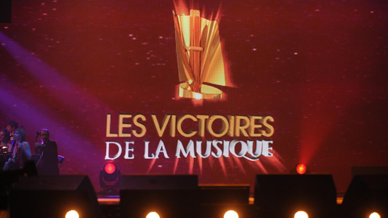 Victoires de la musique le 10 février 2017